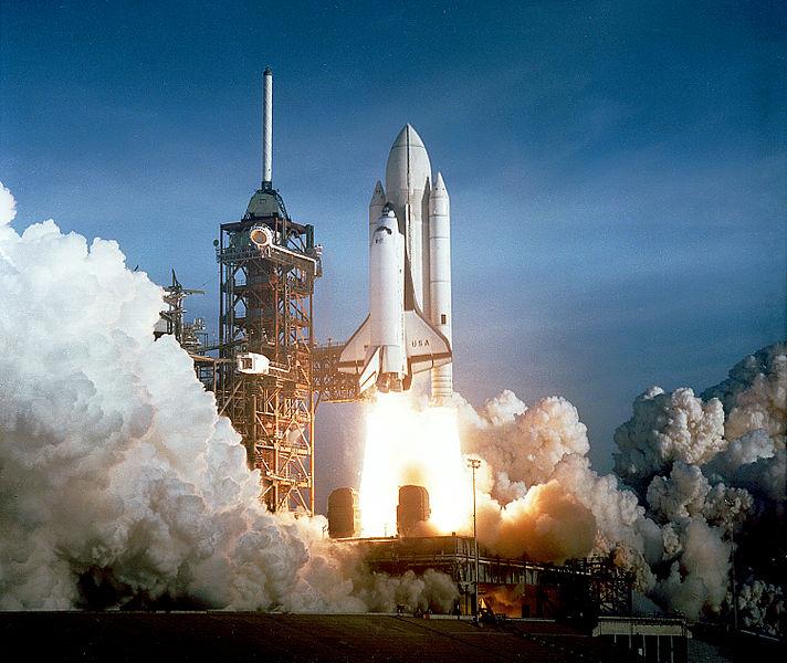 الدرس الأول: الإنسان واكتشاف الفضاء