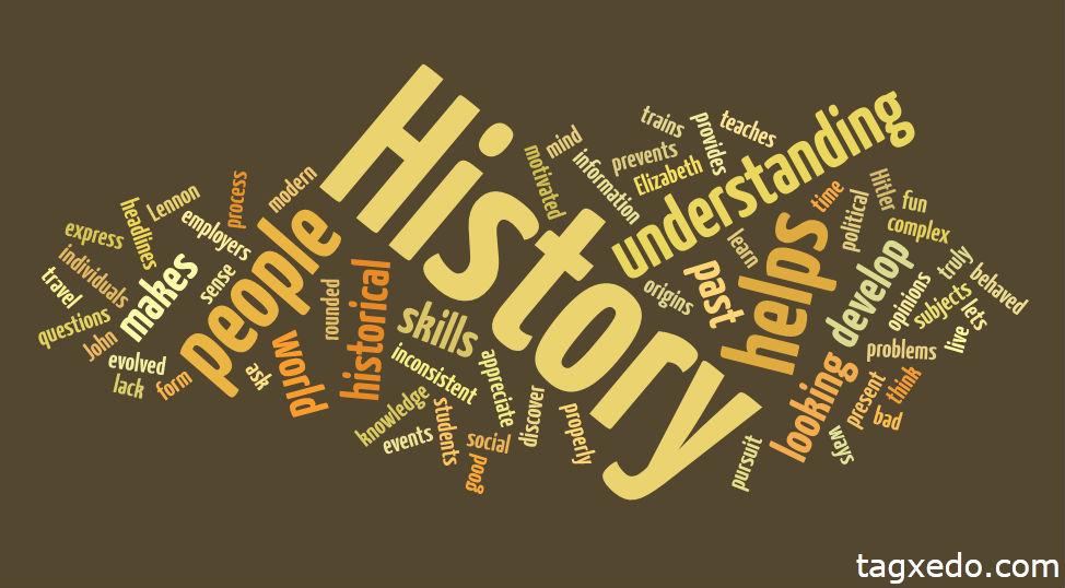 الدرس الأول: مفاهيم تاريخية وزمنية