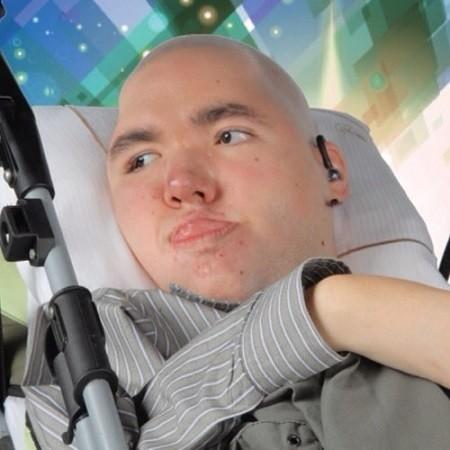 عمار بوقس: الإعاقة هي إعاقة الإرادة – قصة ملهمة